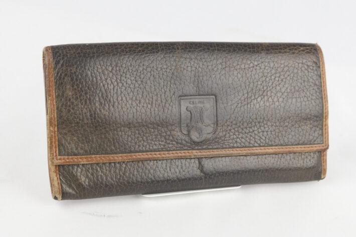 CELINE財布